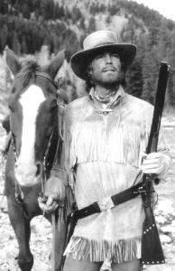Richard Chamberlain as John Charles Fremont in Dream West (1986)