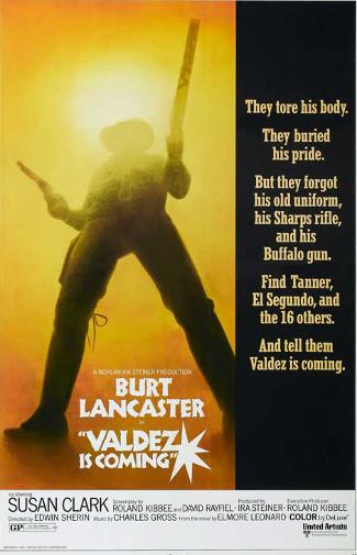 Valdez is Coming (1971)