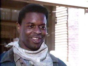 Victor Love as Nathaniel Pickett in The Return of Desperado (1988)
