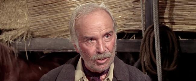 Walter Rilla as Murph Allen Short in Day of Anger (1967)