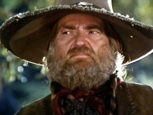 Willie Nelson as Barbarosa in Barbarosa (1982)