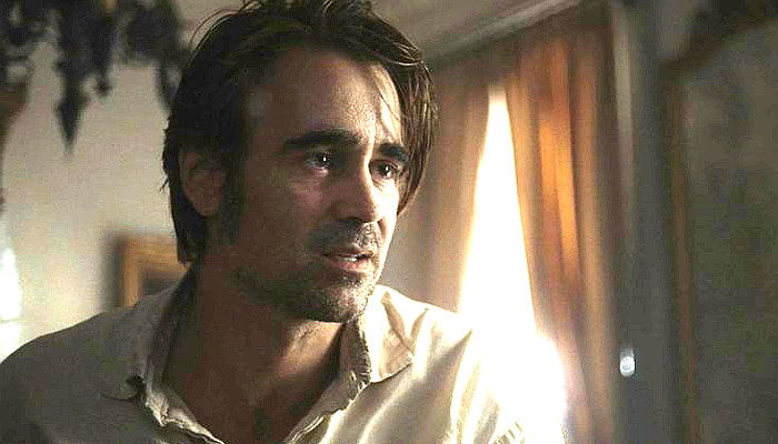 Colin Farrell as Corporal McBurney in The Beguiled (2017)