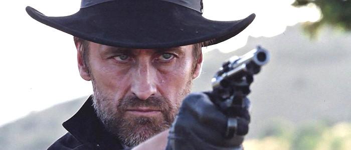 Crispian Belfrage as Billy Rogers in 6 Bullets to Hell (2016)