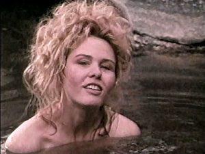 Debra Feuer as Maggie in Desperado -- The Outlaw Wars (1989)