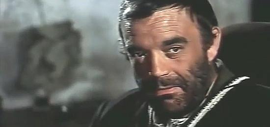 Eduardo Fajardo as Paco Nunez in All Out (1968)