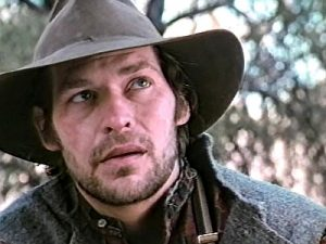 James Remar as John Sikes in Desperado -- The Outlaw Wars (1989)