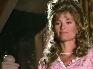 eslie Neale as Caroline Marriott in Desperado, Badlands Justice (1989)
