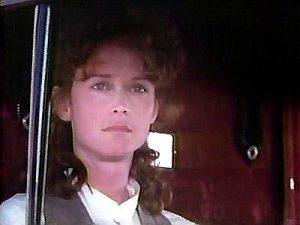 Lise Cutter as Nora in Desperado, Avalanche at Devil's Ridge (1988)