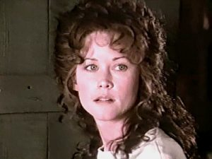 Lise Cutter as Nora in Desperado -- The Outlaw Wars (1989)