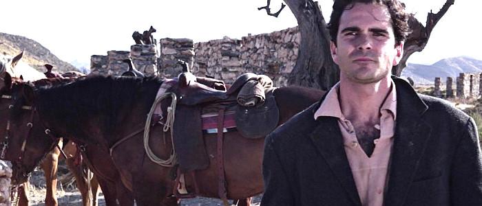 Nacho Diaz as Nino in 6 Bullets to Hell (2016)