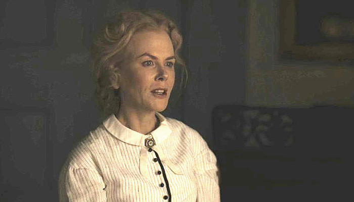 Nicole Kidman as Miss Martha in The Beguiled (2017)