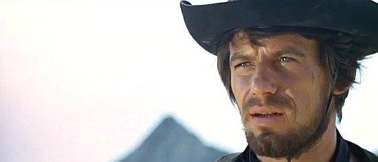 Aldo Berti as Gringo in Why Go on Killing (1965)