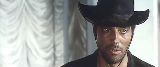 Carlo Gaddi as Brett in Django the Bastard (1969)