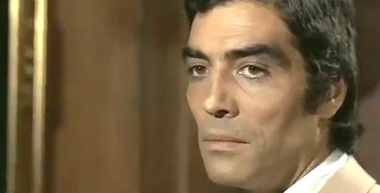 Carlo Gaddi as Karl in Kill the Poker Player (1972)