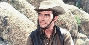 Daniel Martin as Gringo in Man Called Gringo (1965)