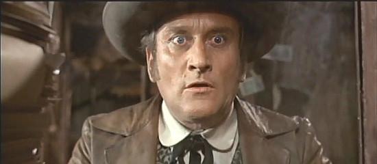 Deiter Eppler as Sheriff Pendleton in Life is Tough, Eh Providence (1972)