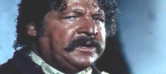 Fernando Sancho as El Tampico in If You Meet Sartana Pray for Your Death (1969)