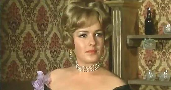 Fulivia Franco (Lola Larsen) as Estella in The Magnificent Texan (1967)