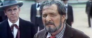 Furio Meniconi as Sheriff Reagan in Django, the Bastard (1969)