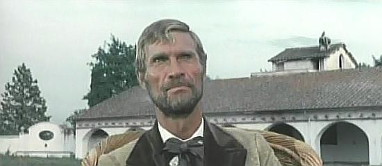 Gordon Mitchell as Degueyo in I am Sartana ... Your Angel of Death (1969)