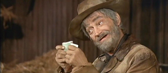 Hans Terofal as Mr. Ryan in Life is Tough, Eh Providence (1972)