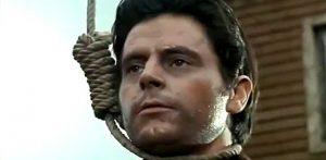 Ivan Scratuglia as Francisco Ortega in Three Crosses Not to Die (1968)