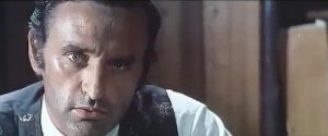Jean Lewis as Ross Howard in Django, the Bastard (1969)