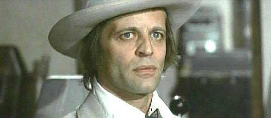 Klaus Kinski as Hot Dead in I am Sartana ... Your Angel of Death (1969)