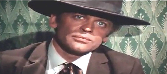 Klaus Kinski as Morgan in If You Meet Sartana Pray for Your Death (1969)