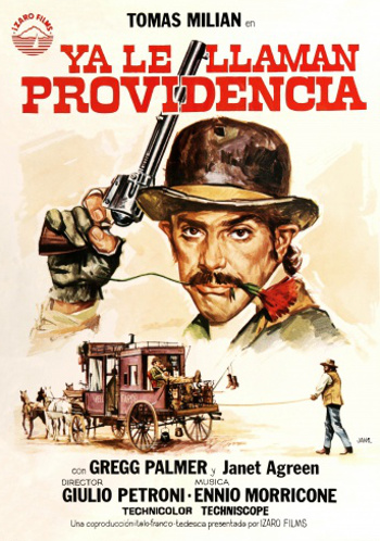 Life is Tough ... Eh, Providence (1972) poster