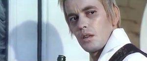 Lucciano Rossi as Luke Murdoch in Django the Bastard (1969)