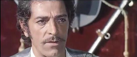 Paolo Gozlino as Rod Murdoch in Django, the Bastard (1969)