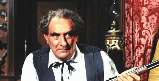 Pietro Tordi (Peter Tordy) as Sam Martin in Man Called Gringo (1965)