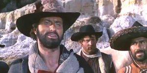 Raff Baldassarre as Armenian in The Man Who Cried for Revenge (1969)