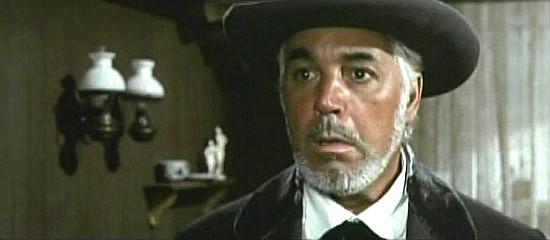 Renato Baldini as The Judge in I am Sartana ... Your Angel of Death (1969)