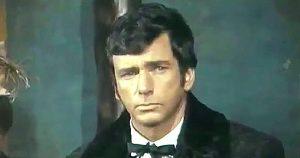 Richard Wyler as Colman in Gunman Sent by God (1968)