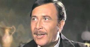 Tom Felleghy as Brody in Gunman Sent by God (1969)