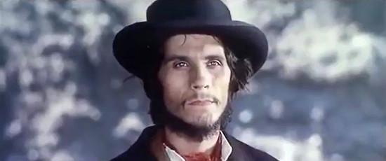 Tomas Rudi as Rowland in Django the Bastard (1969)