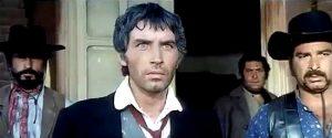 Victoriano Gazzara as Sam Hawkins in Django the Bastard (1969)