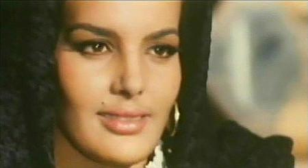 Agata Flori as Rosario Fuentes in I Came, I Saw, I Shot (1968)