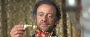 Aldo Barberito as Father Victorio Pacheo in They Call Me Hallelujah (1971)