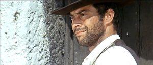 Celso Faria as gunman Fred Grey in Don't Wait, Django, Shoot! (1967)