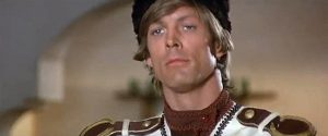 Charles Southwood as Alexi Grand Duke Viosarevich Koperkin in They Call Me Hallelujah (1971)