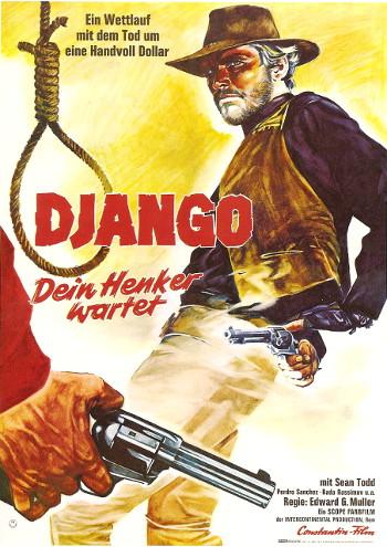 Don't Wait, Django ... Shoot! (1967) poster