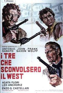 I Came, I Saw, I Shot (1968) poster