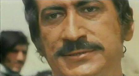 Leo Anchoriz as Garrito Lopez in I Came, I Saw, I Shot (1968)