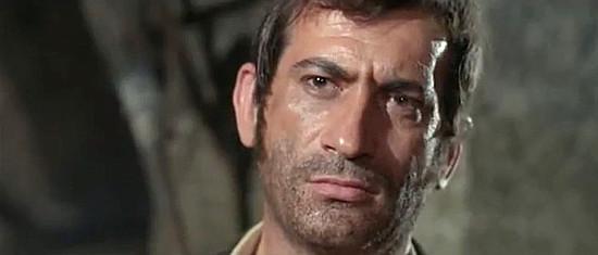 Leo Anchoriz as Maldonado in Seven Guns for the MacGregors (1967)