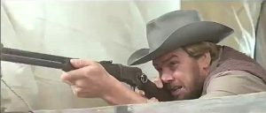 Paolo Magalotti as Kenneth MacGregor in Seven Guns for the MacGregors (1967)
