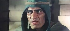 Pasquale Fasciano as the Indian chief in The Return of Hallelujah (1972)
