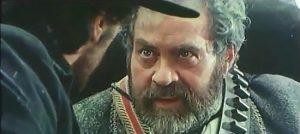 Roberto Camardiel as Gen Manuel Ramirez in The Return of Hallelujah (1972)